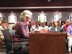 Farmers testifying to ensure they can mulch on farm