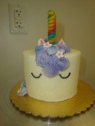 Mini unicorn $40