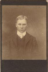 Uncle Burton Henry