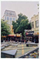 High Street Mall 2004