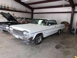 2. Impala coupe
