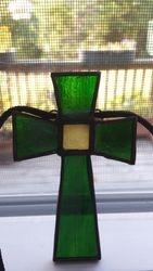 crucifer cross