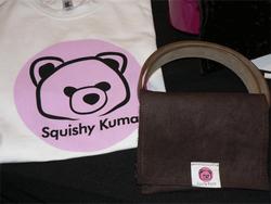 Funky Utility Bag $20