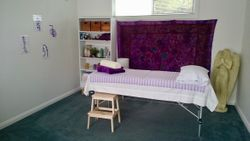 Counselling/Reiki Space