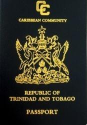 TRINBAGO PASSPORT