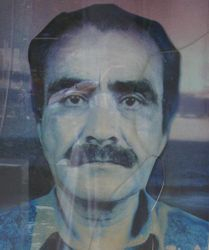 Shaheed Sayed Ejaz Hussain Shah Kazmi (Walad Sayed Afzal Hussain kazmi)