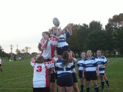 DSHA Rugby over Kettle Moraine 9-27-10