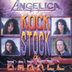 Angelica - Angelica 1989