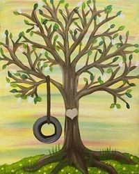 """""""Tree Hugger"""""""