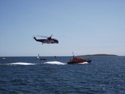 Killarney and Rescue 117