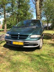 Dodge Ram Van '99