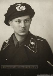 Early, Panzer-Pioneer: