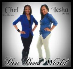 Chelby & Iesha Marie
