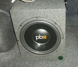 Pontiac G5 Axxera Multimedia Radio Upgrade