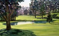 Black Lake Golf Course, Nipomo