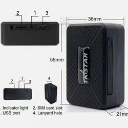 Mini portable magnetic gps tracker!!