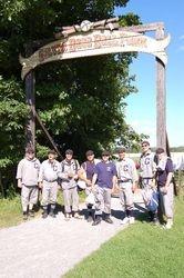 Silver Ball Base Ball Park