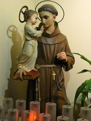The Responsory in Honor of St. Anthony