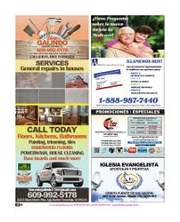 GALINDO CONSTRUCTION / MEDICARE