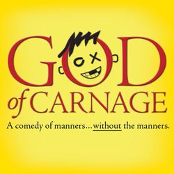 GOD OF CARNAGE @ Rhino Theater Jan 2017