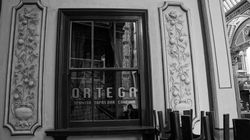 Window of Ortega