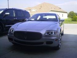 Scott S.-------Maserati Quattroporte