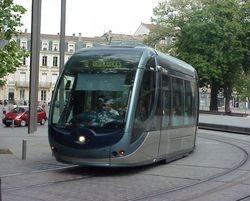 Bordeaux, June 2005