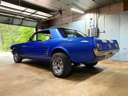 40. 65 Ford Mustang Coupe