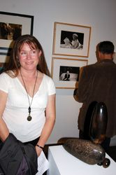 2008-Marsha at Couturier Gallery, L.A.