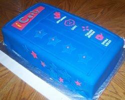 I carly cake