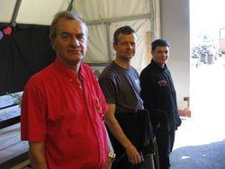 Nils, Torbjorn og Pal Inge - Guttaboys!