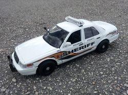COCONINO COUNTY SHERIFF'S OFFICE