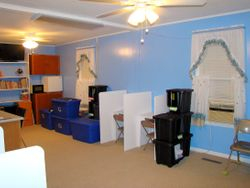 Mrs. Ronda's room