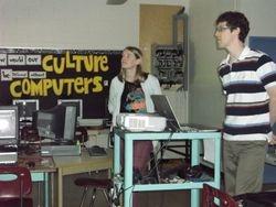 Computer Coding club