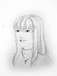 Fujino San by Poison-and-the-Rose