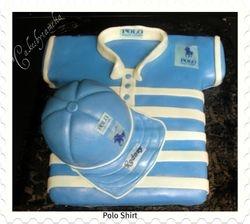 Polo cake