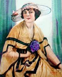 1916 ANITA STEWART