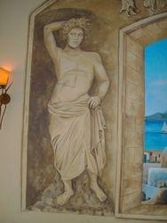 Yamas Greek Restaurant