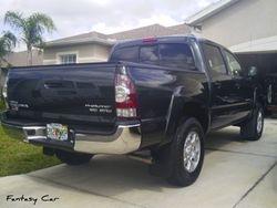 Dave H.------Toyota Tacoma