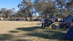 Tingoora Rally