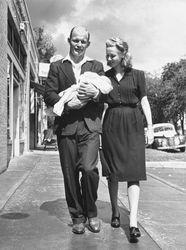 Jack Freeman & Wife