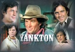 Gunsmoke.......Yankton