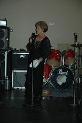 Carol Moss Read, Board Chair