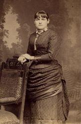 Jinnie Radsenberger of WV