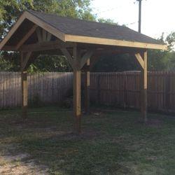 12x14 patio cover