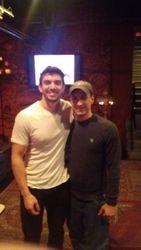 Me & Steve Grand 2016