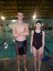 IOH Swim Team