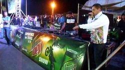 DEW TOUR 2011 - 06