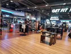 Retail Outlet Jakarta