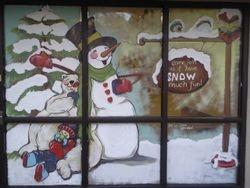 Winter Decoration #1